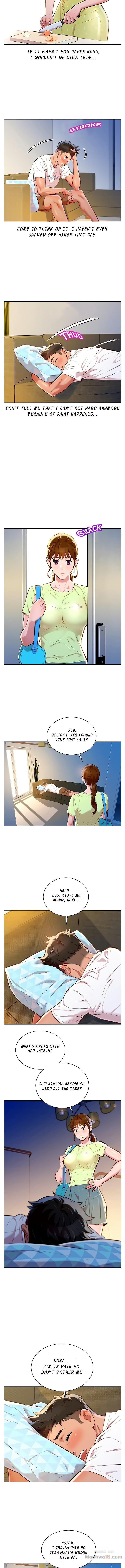 What do you Take me For? Ch.70/? 511