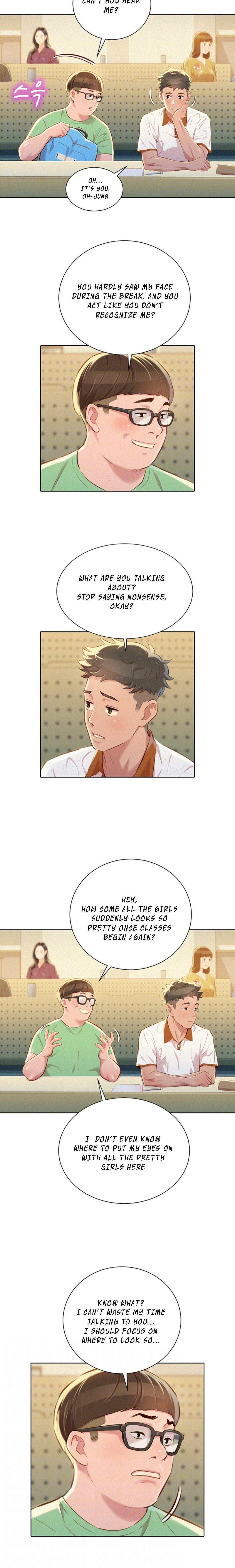 What do you Take me For? Ch.70/? 538