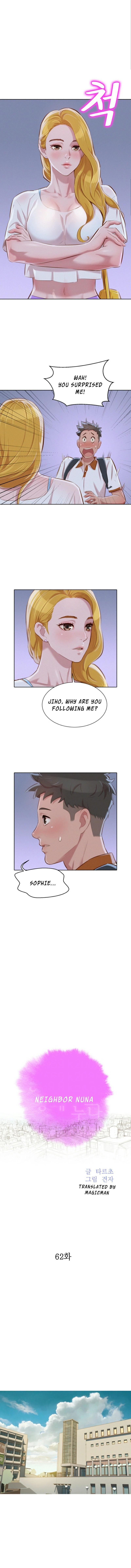 What do you Take me For? Ch.70/? 553