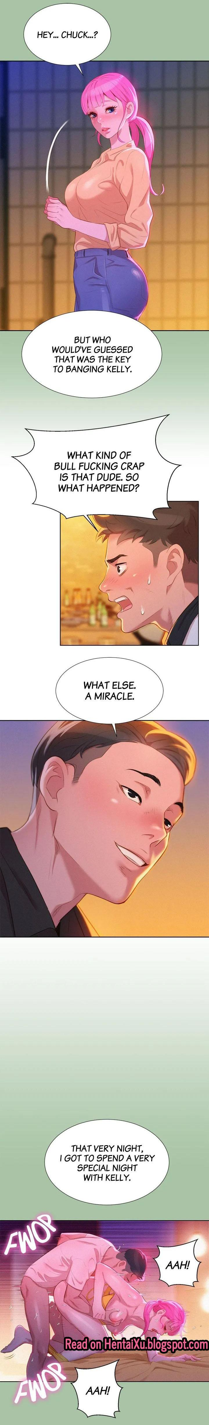 What do you Take me For? Ch.70/? 58