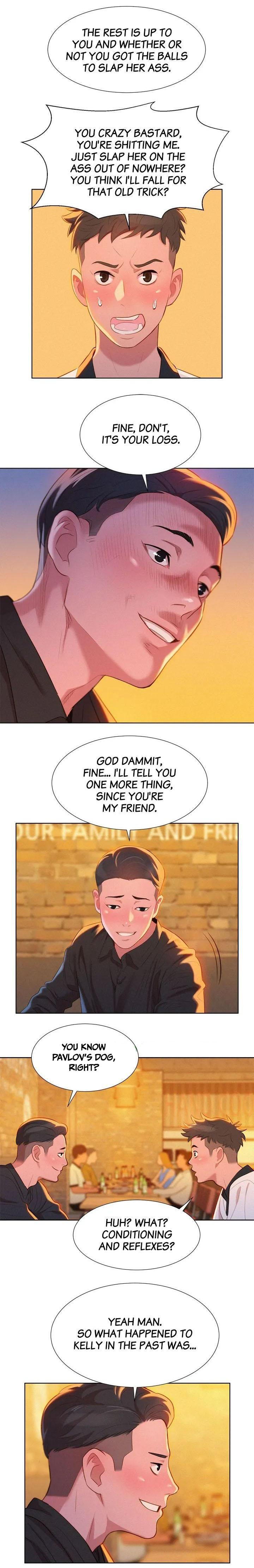 What do you Take me For? Ch.70/? 61