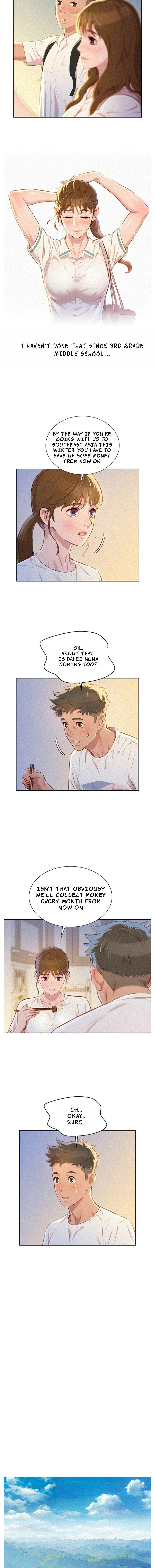What do you Take me For? Ch.70/? 619