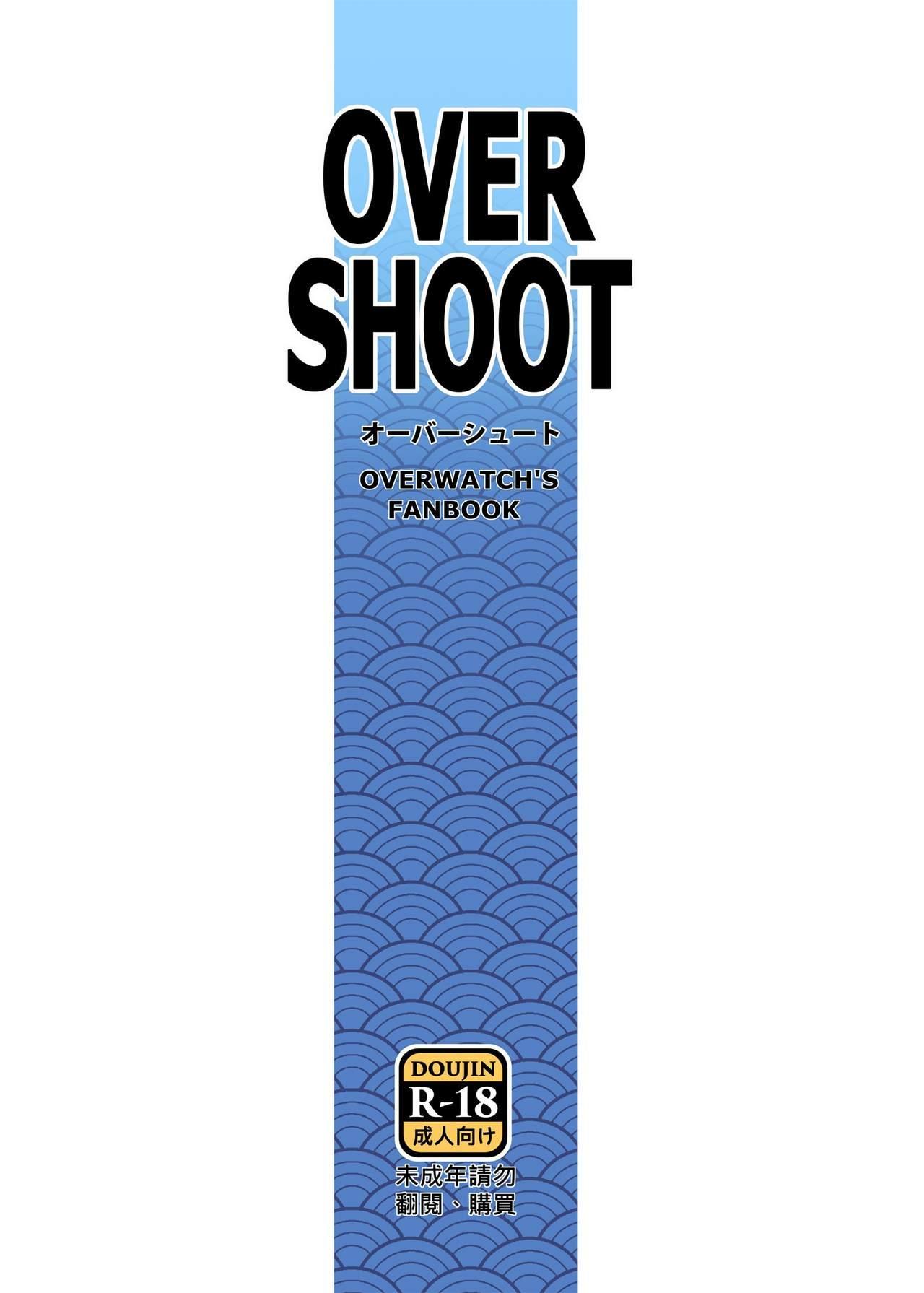 OVERSHOOT 17