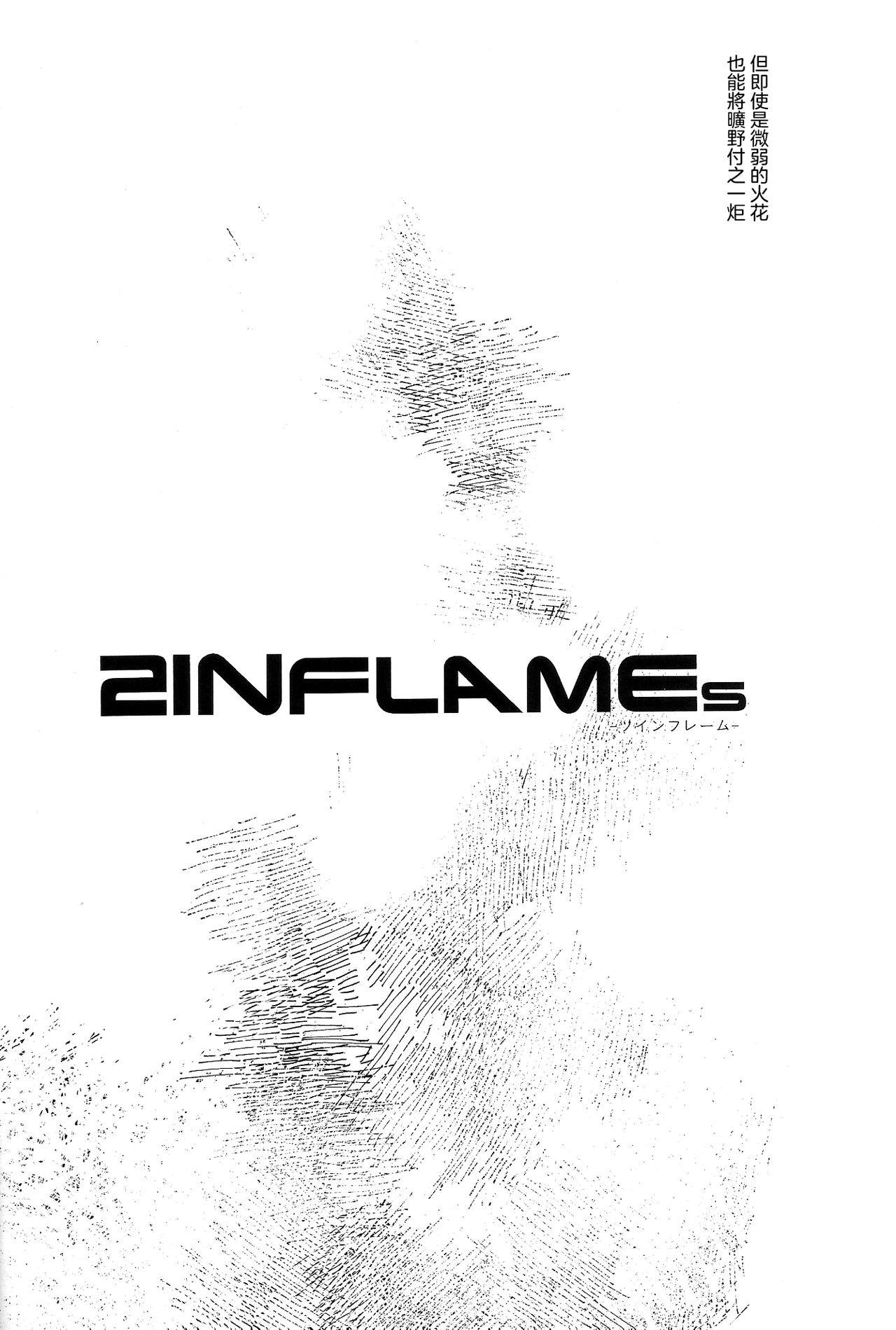 2INFLAMEs 3