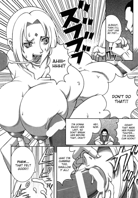 Kunoichi Dynamite DL Ban 16