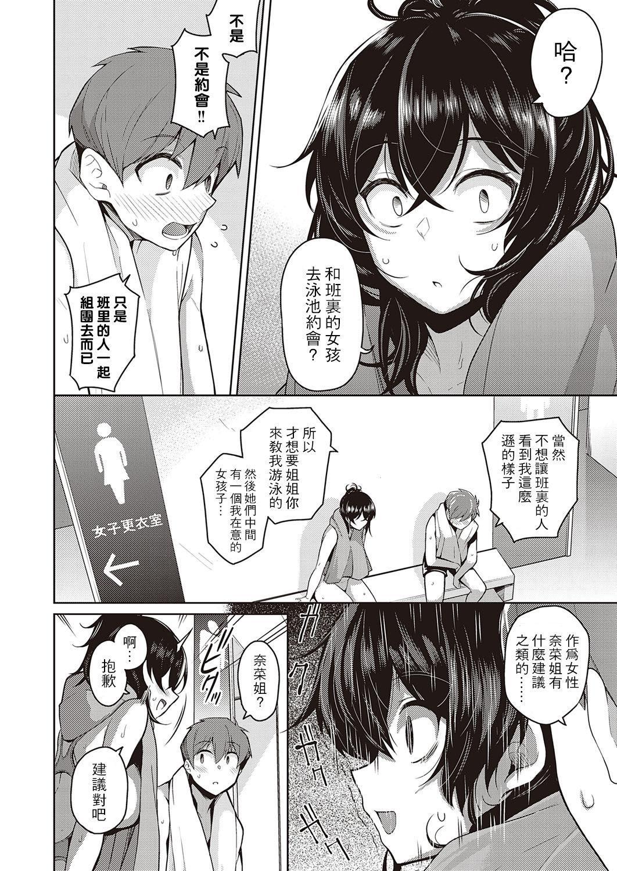 Onee-chan wa Shinpaishou 6