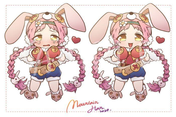 [MountainHan(山含)] Little Lyrical-MiMi 001 (Princess Connect! Re:Dive) [Chinese] [切嚕系女子個人搬運] [Decensored] +小宣傳 20