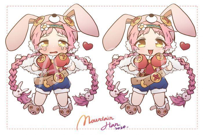 [MountainHan(山含)] Little Lyrical 002 (Princess Connect! Re:Dive) [Chinese] [切嚕系女子個人搬運] [Decensored] +小宣傳 38