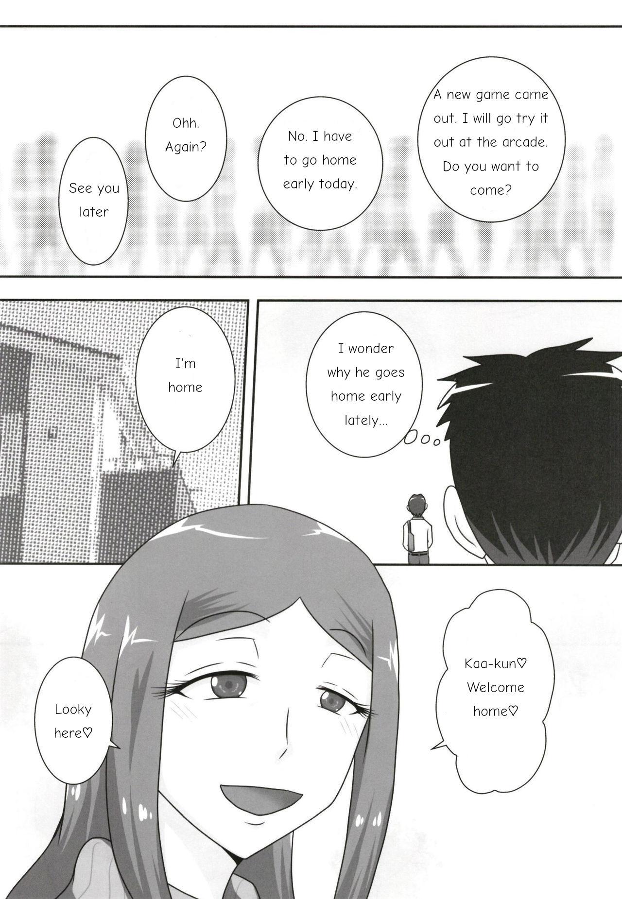 Sasemama | Sassy Mom 3