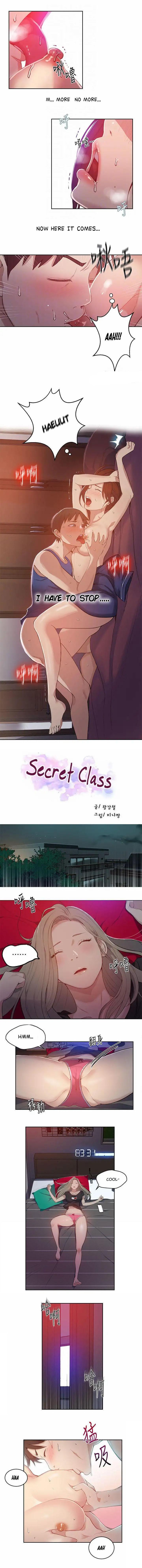 Secret Class Ch.45/? 99