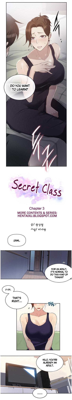 Secret Class Ch.45/? 58