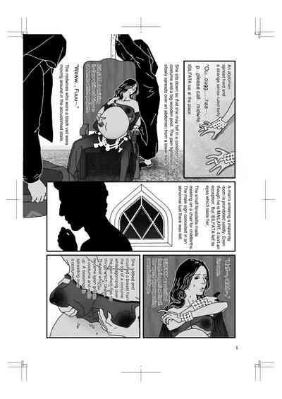 HARAMI-KIBYOSHI Ep5 Ep6 5