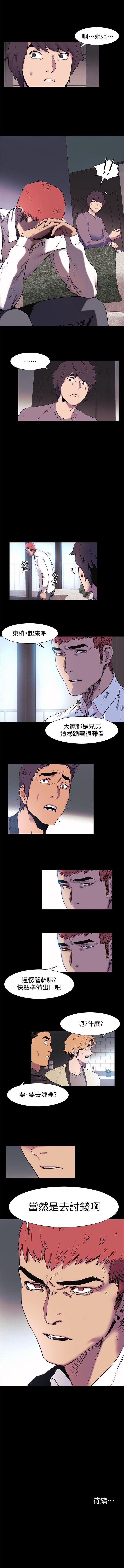 (週5)衝突 1-94 中文翻譯 (更新中) 230