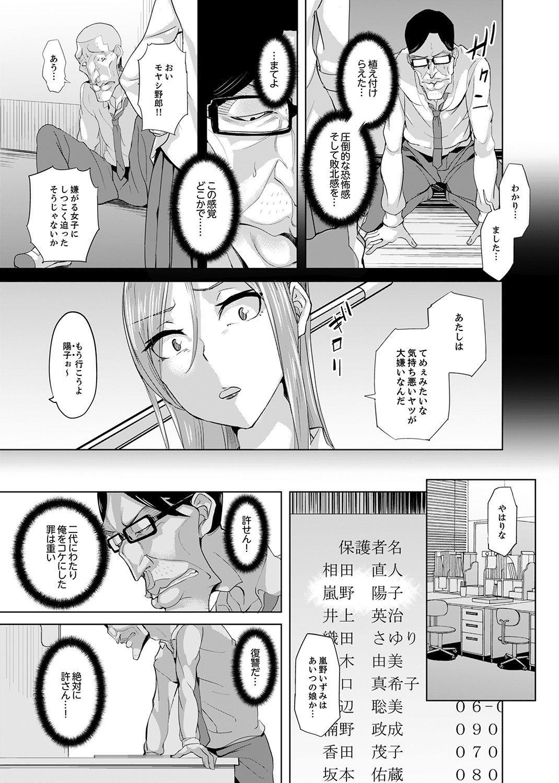 [Sanku] Houkago no Nukiuchi SEX Kensa ~ Konnani Nurashite… Taigaku da~tsu! [Kanzenban] 80
