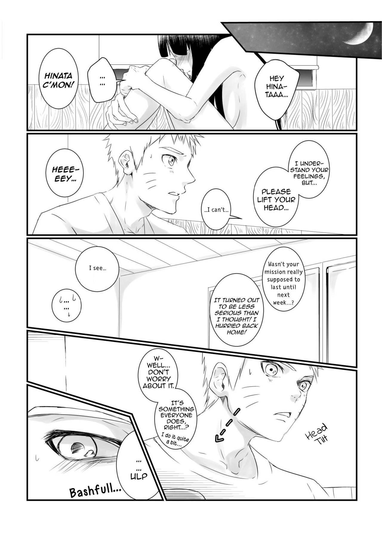Do you hate lewd Hinata? 3
