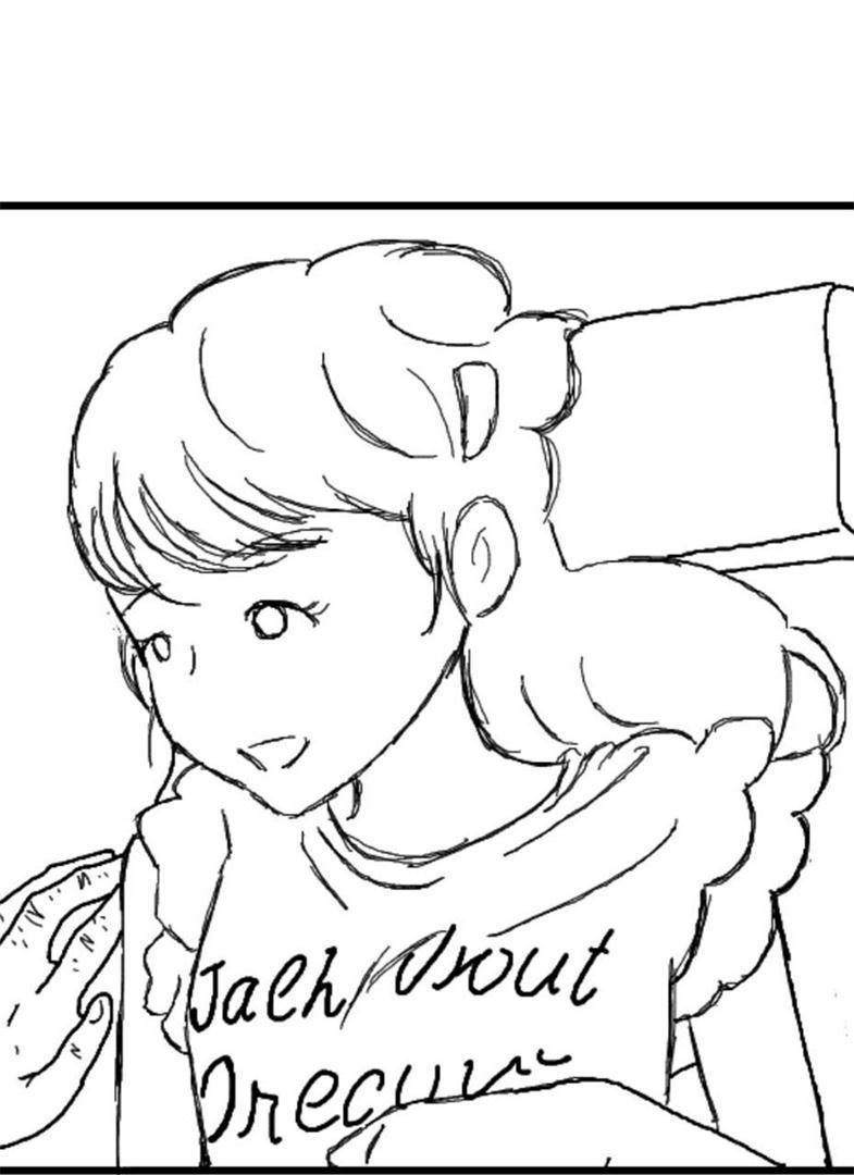 Sayaka-chan 1