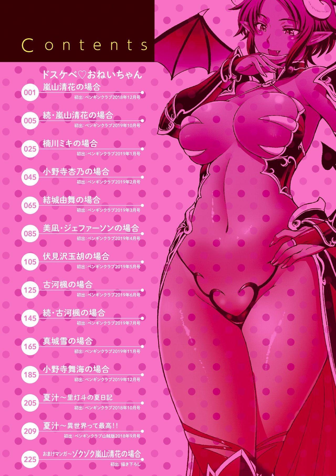 Dosukebe Onei-chan 1