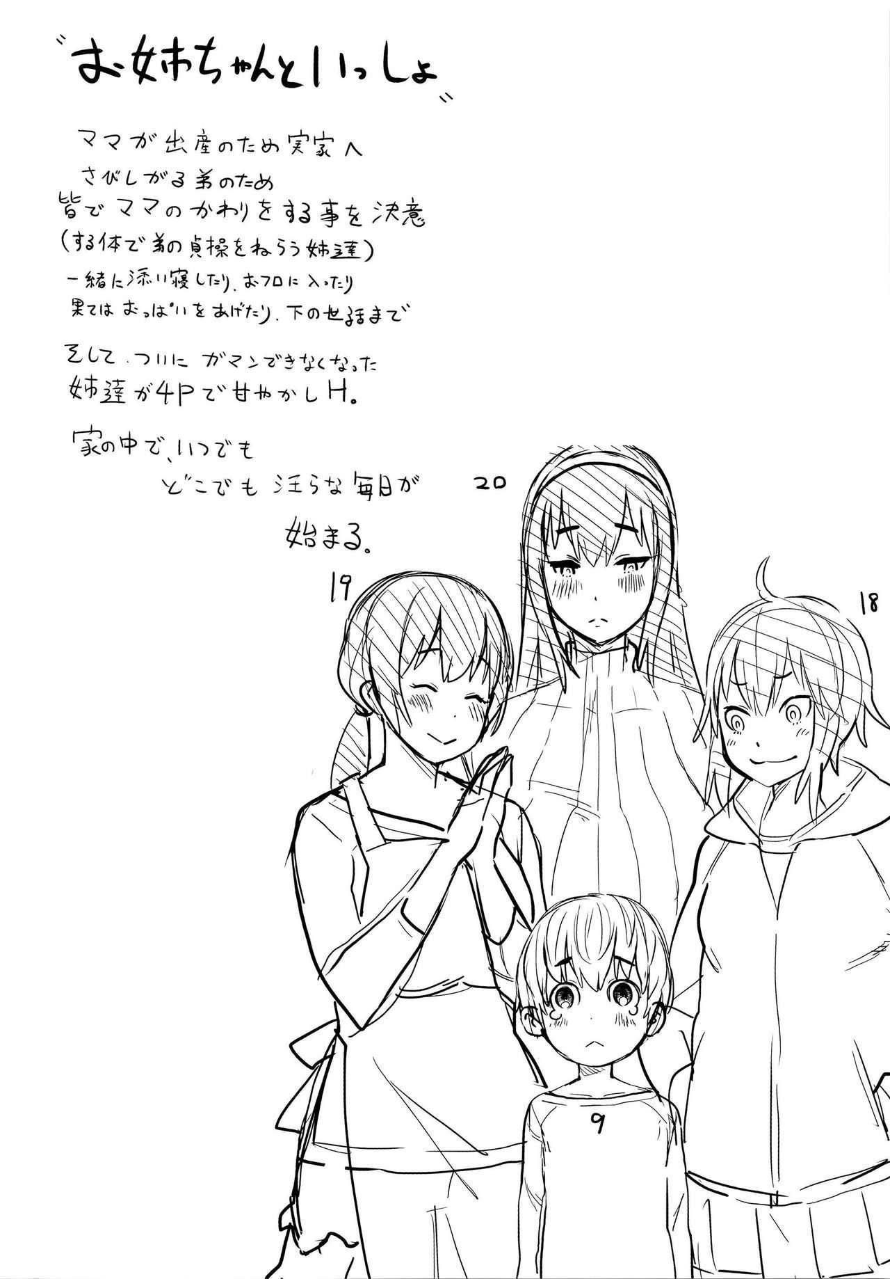 Ane x Pako English Translation 221