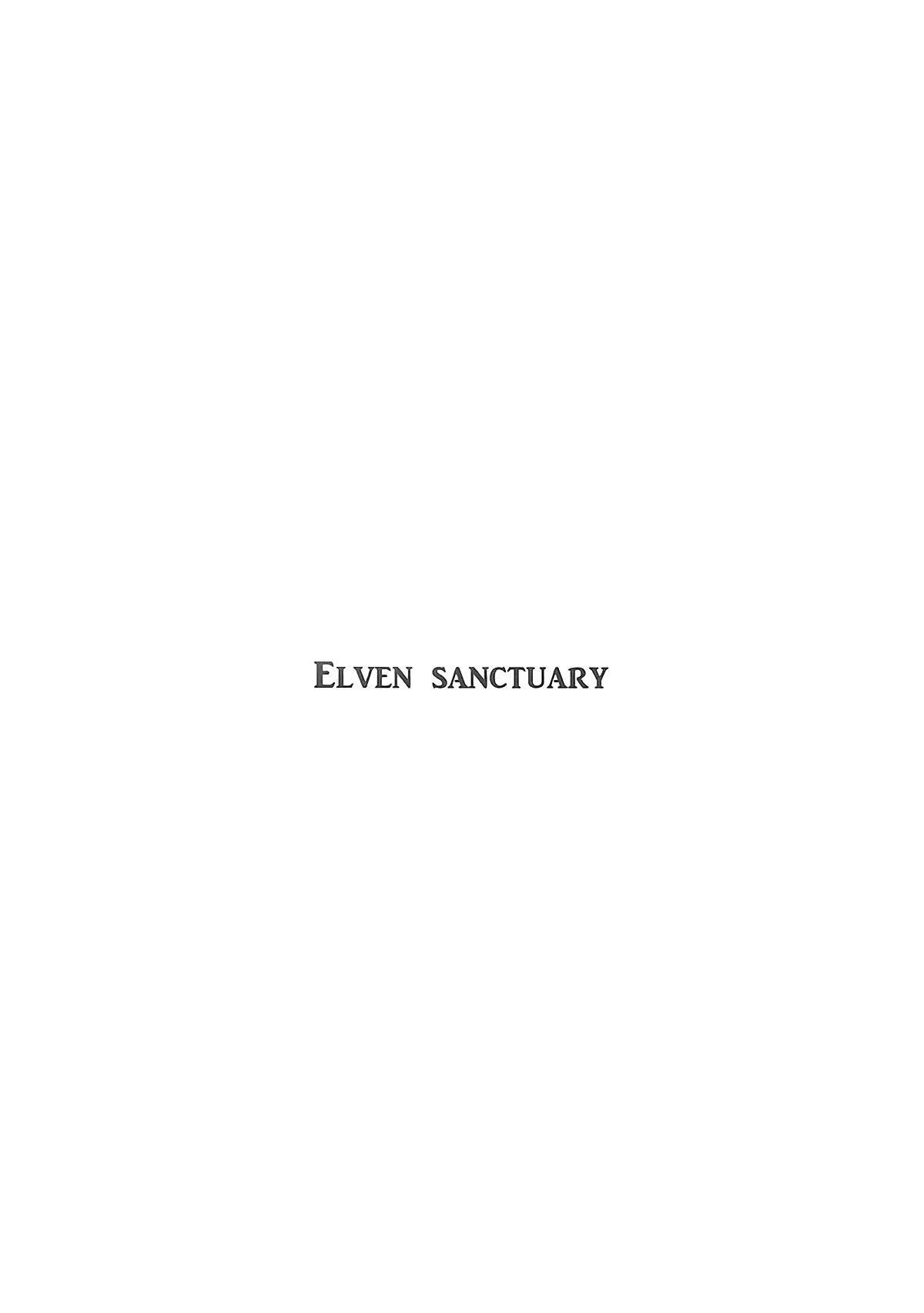 Elven Sanctuary 1